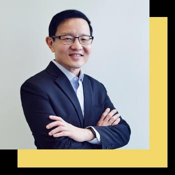 Professor Lim Chwee Teck